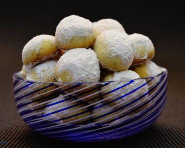 Bitesize Cookies